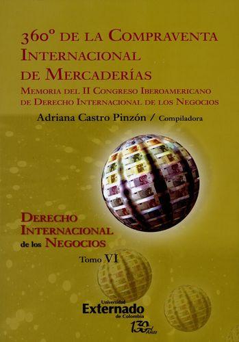 360 De La Compraventa Internacional De Mercaderias. Derecho Internacional De Los Negocios