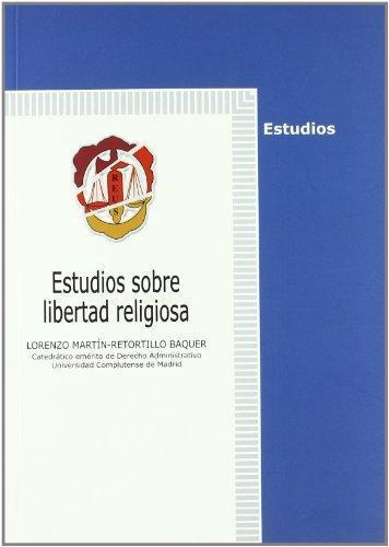 Estudios Sobre Libertad Religiosa