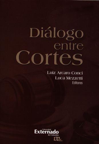Dialogo Entre Cortes