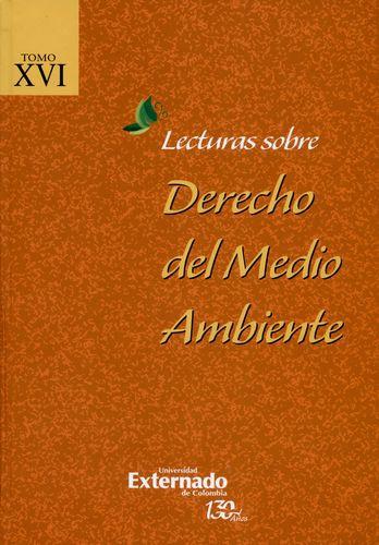 Lecturas Sobre Derecho (016) Del Medio Ambiente