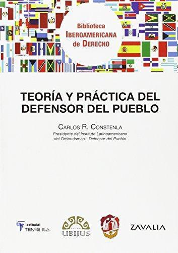 Teoria Y Practica Del Defensor Del Pueblo