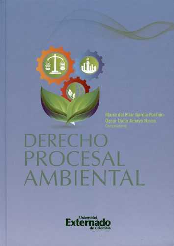 Derecho Procesal Ambiental
