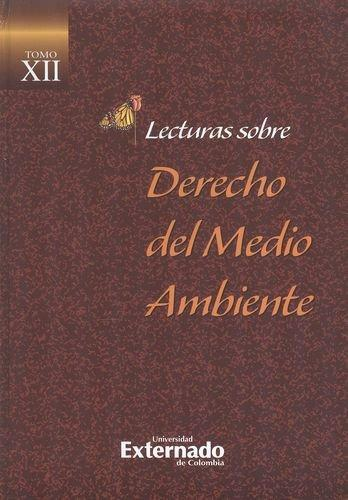Lecturas Sobre Derecho (012) Del Medio Ambiente