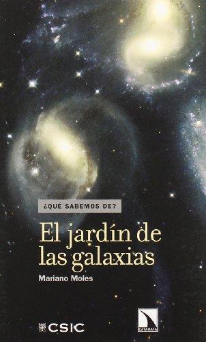 Jardin De Las Galaxias, El
