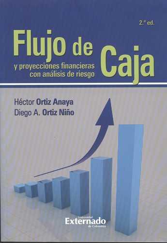 Flujo De Caja (+Cd) Y Proyecciones Financieras Con Analisis De Riesgo