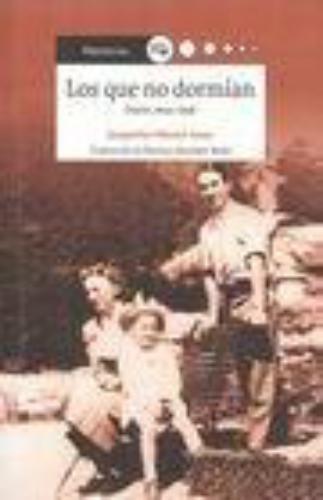 Que No Dormian Diario 1944 - 1946, Los