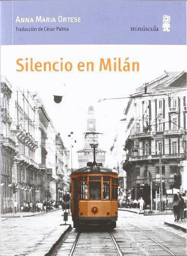 Silencio En Milan