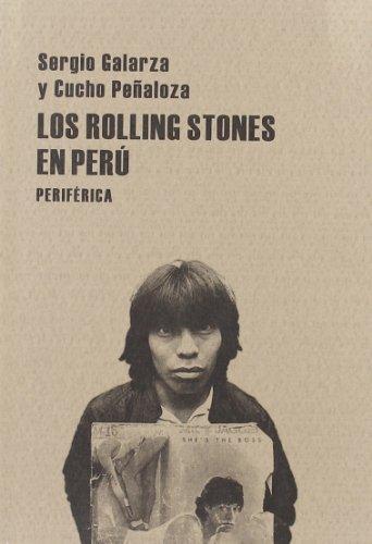 Rolling Stones En Peru, Los