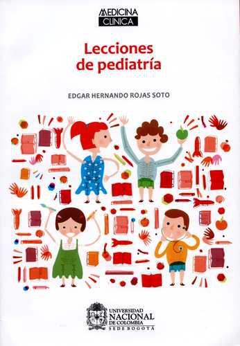 Lecciones De Pediatria