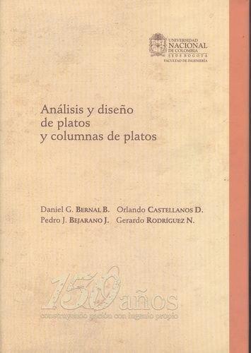 Analisis Y Diseño De Platos Y Columnas De Platos