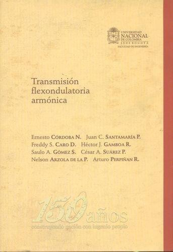 Transmision Flexondulatoria Armonica