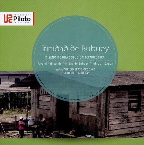Trinidad De Bubuey Diseño De Una Solucion Tecnologica