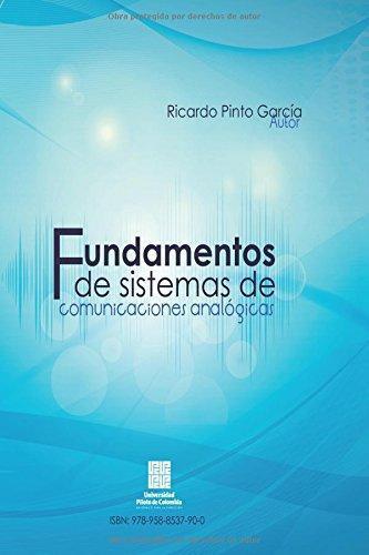 Fundamentos De Sistemas De Comunicaciones Analogicas
