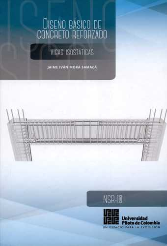 Diseño Basico De Concreto Reforzado Vigas Isostaticas