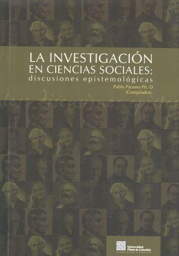 Investigacion En Ciencias: Discusiones Epistemologicas, Las