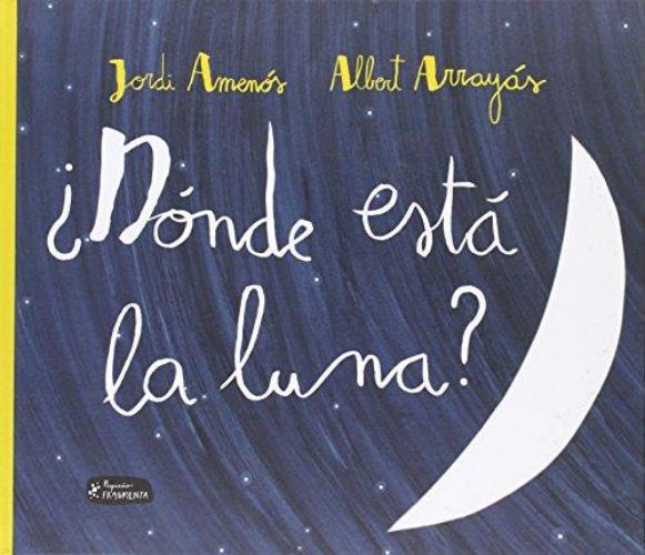 Donde Esta La Luna?