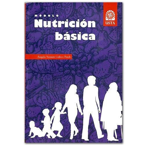 Modulo Nutricion Basica