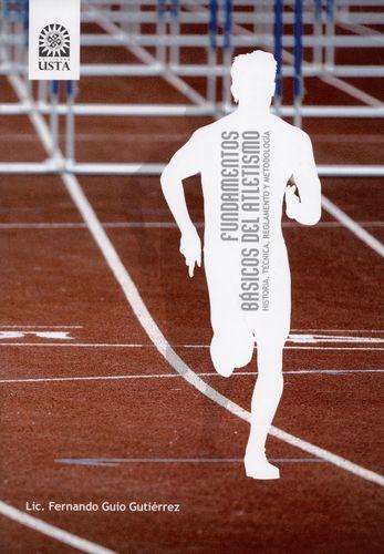 Fundamentos Basicos Del Atletismo