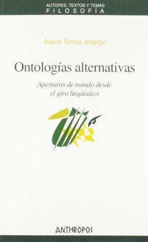 Ontologias Alternativas