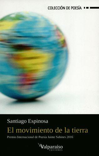 Movimiento De La Tierra. Premio Internacional De Poesia Jaime Sabines, El