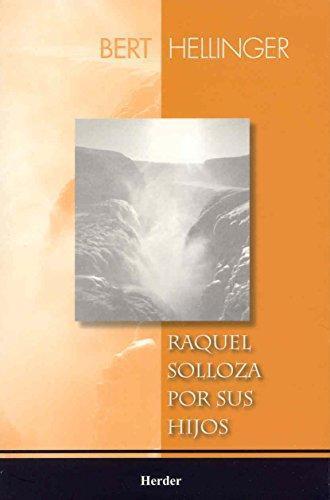 Raquel Solloza Por Sus Hijos