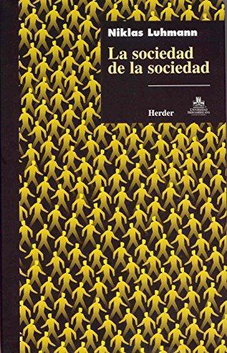 Sociedad De La Sociedad, La