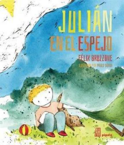 Julián en el espejo