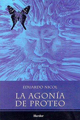 Agonia De Proteo, La