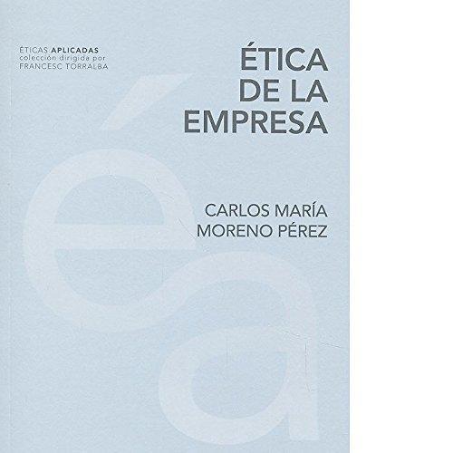 Etica De La Empresa
