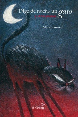Digo de noche un gato