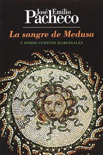 Sangre de Medusa, y otros cuentos marginales, La