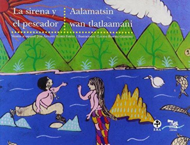 Sirena y el pescador, La