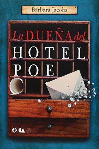 Dueña del hotel Poe, La