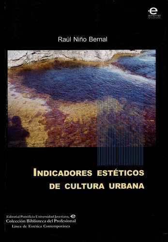 Indicadores Esteticos De Cultura Urbana