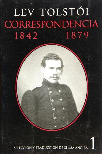 Correspondencia Tomo I: 1842-1879