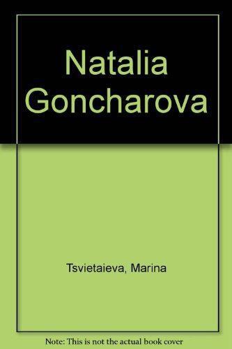 Natalia Goncharova. Retrato de una pintora