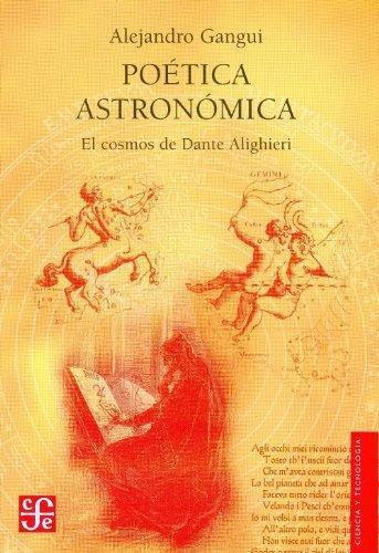 Poética astronómica. El cosmos de Dante Alighieri