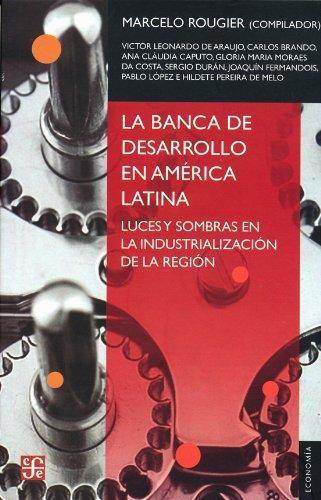 Banca de desarrollo en América Latina
