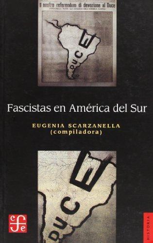 Fascistas en América del Sur
