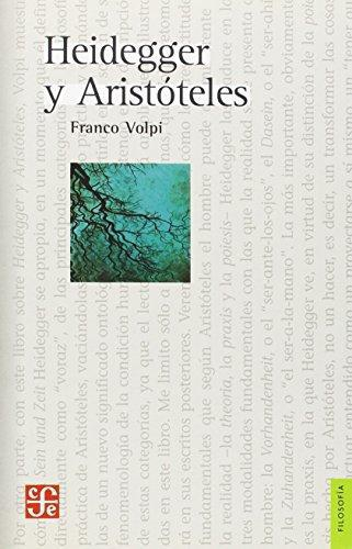 Heidegger y Aristóteles