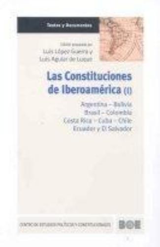 Constituciones De Iberoamerica I, Las
