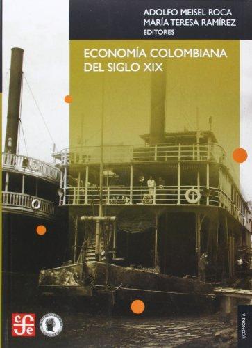 Economía colombiana del siglo XIX
