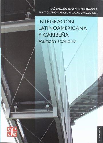 Integración Latinoamericana y Caribeña