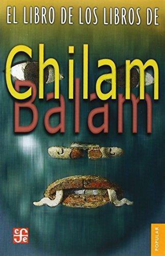 Libro de los libros de Chilam Balam, El