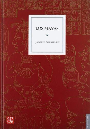 Mayas, Los