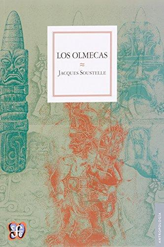 Olmecas, Los