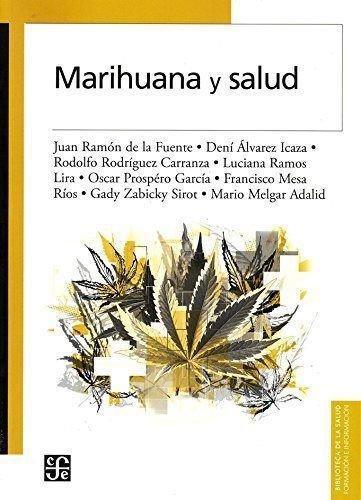 Marihuana y salud