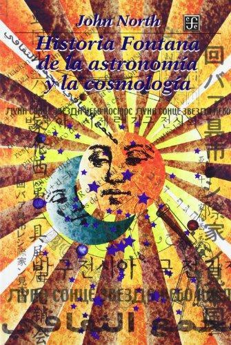 Historia fontana de la astronomía y la cosmología