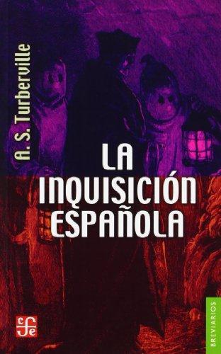 Inquisición española, La