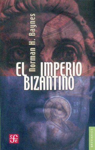 Imperio bizantino, El